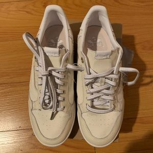 Adidas Continental 80 by Donald Glover